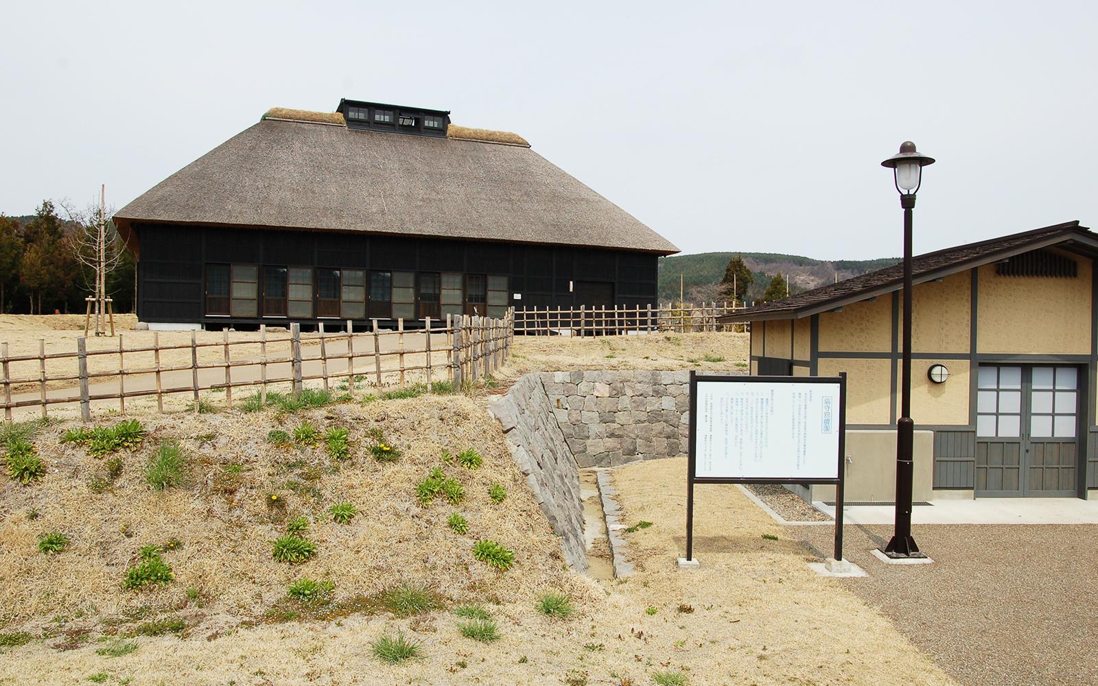 島守田園空間博物館