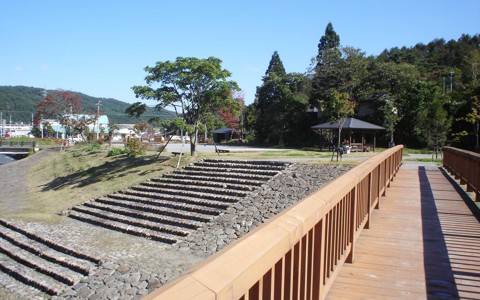 金ヶ沢農村公園
